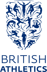British Athletics logo 2013