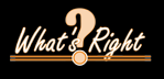 What's Right