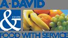 A David